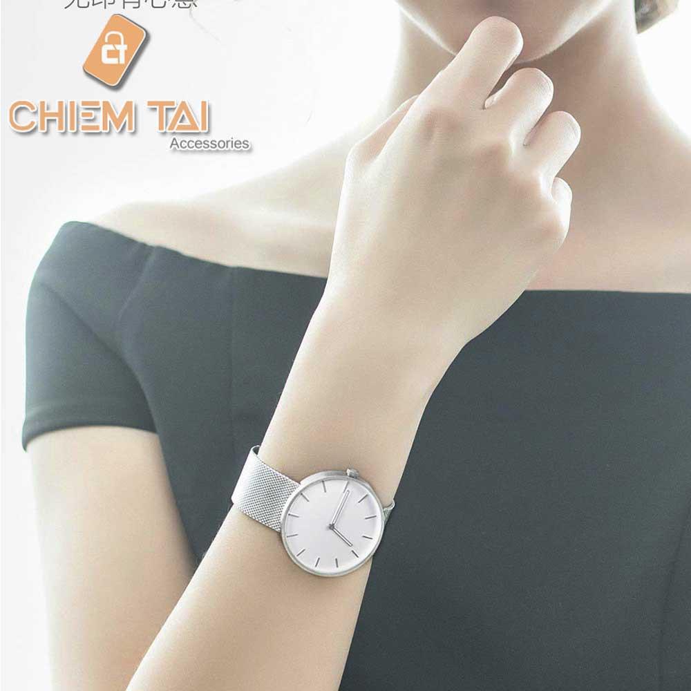 Đồng hồ cao cấp TwentySeventeen W001Q unisex