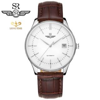 đồng hồ nam SRWATCH Automatic ( máy cơ) AT SG8886.4102AT mặt kính Sapphire chống trây chống nước độ sâu 50m BH 12 tháng thumbnail