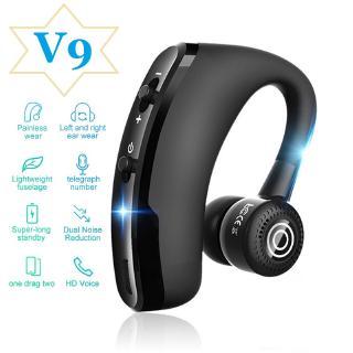Tai nghe nhét tai Bluetooth V9 tích hợp Micro chất lượng cao