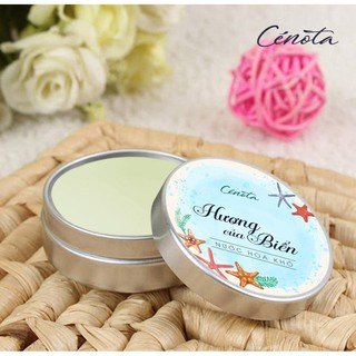 Nước hoa khô Cénota Victorya s Secret 15g 3