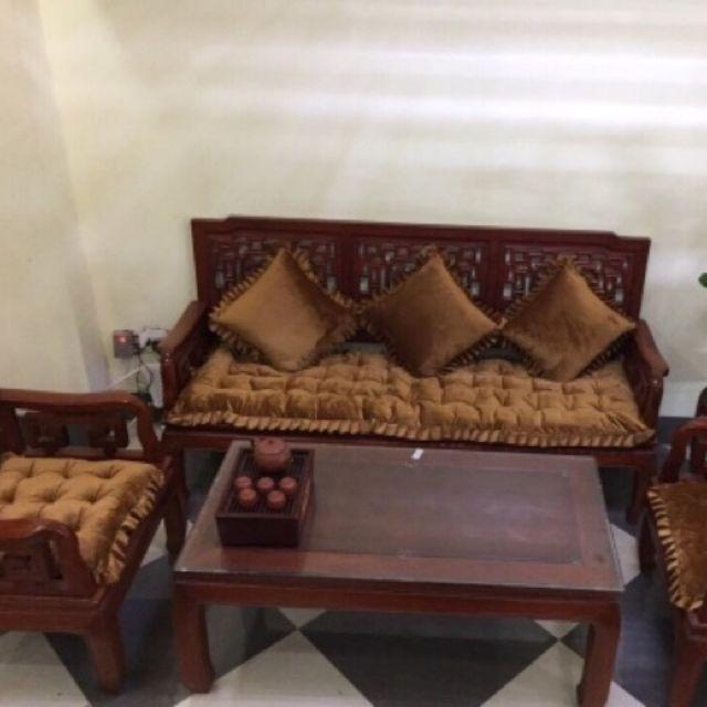 Bộ thảm ghế sofa nỉ nhung sang trọng - 3574552 , 1316303346 , 322_1316303346 , 560000 , Bo-tham-ghe-sofa-ni-nhung-sang-trong-322_1316303346 , shopee.vn , Bộ thảm ghế sofa nỉ nhung sang trọng