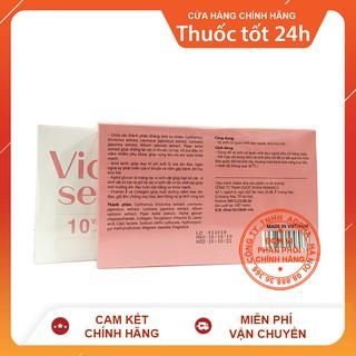 Victory Secret - Hỗ trợ ngăn ngừa viêm nhiễm, se khít vùng kín 2