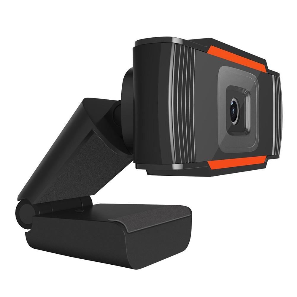Webcam Học trực tuyến, Live Stream Học Online Dùng Cho Máy Tính, Laptop A870C