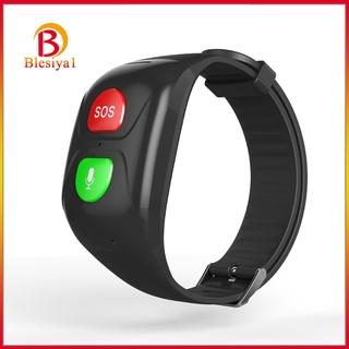 SOS (Hàng Mới Về) Đồng Hồ Thông Minh Kết Nối Bluetooth Chống Lạc Hỗ Trợ Định Vị Gps Kèm Phụ Kiện