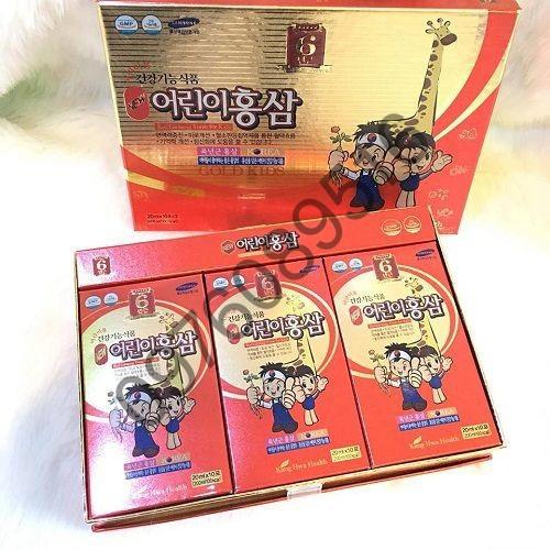 [DATE MỚI] Hồng Sâm Baby Hươu Cao Cổ Kanghwa Hàn Quốc - 22762095 , 5501948186 , 322_5501948186 , 890000 , DATE-MOI-Hong-Sam-Baby-Huou-Cao-Co-Kanghwa-Han-Quoc-322_5501948186 , shopee.vn , [DATE MỚI] Hồng Sâm Baby Hươu Cao Cổ Kanghwa Hàn Quốc
