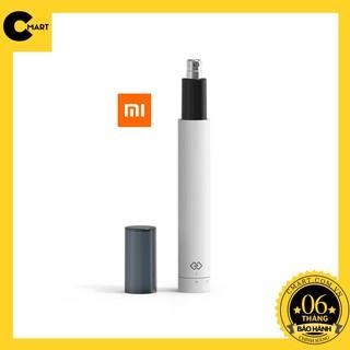 Máy cắt lông mũi Xiaomi ZHIBAI HN3 – Máy tỉa lông mũi Xiaomi ShowSee C1-BK [CMART.COM.VN]