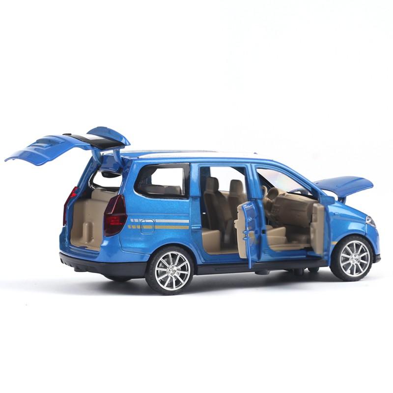 đồ chơi xe hơi có đèn và nhạc cho bé