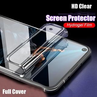 Miếng Dán Cường Lực Nano Cho Honor X10 Max 5g 7s 9x Pro 20s 30s 30i 30 Pro + Plus Youth Honor Play 8a 9a 3 3e 4 4t Pro