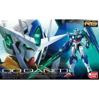 Mô Hình lắp ráp Gundam RG 1/144 00 QanT
