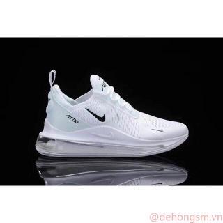 Giày thể thao nam chính hãng Nike Air Vapormax Flyknit Max 720 Giày nữ