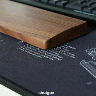 Thanh gỗ kê tay khi đánh máy chất lượng cao