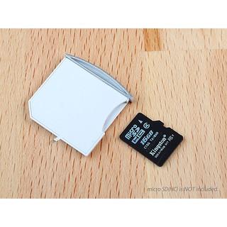 Thiết bị đọc thẻ nhớ microSD dành cho Macbook