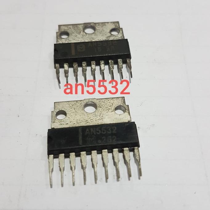 Ic An5532 An 5532