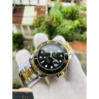 (Siêu Sale) đồng hồ nam automatic chính hãng hiệu TEVISE cao cấp (tặng kèm hộp)