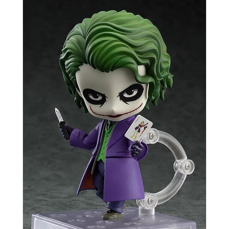 Mô hình Joker chibi