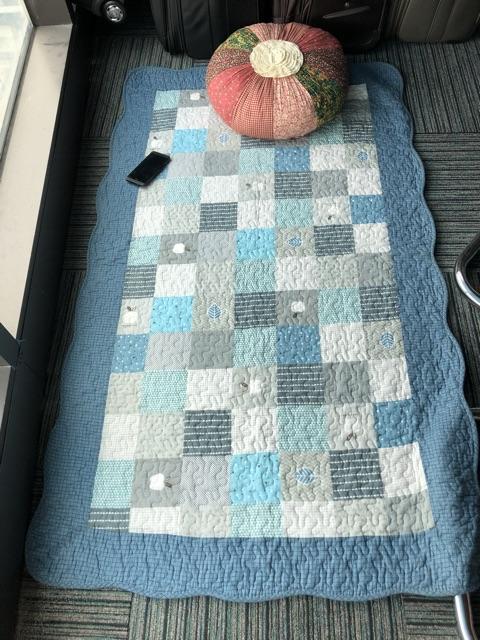 Thảm đi lớp - thảm trải sàn - thảm sofa - thảm Quilt