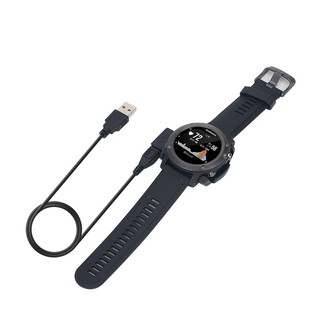 Đế sạc kết nối USB cho đồng hồ thông minh Garmin Fenix 3/Fenix 3 HR/Quatix3