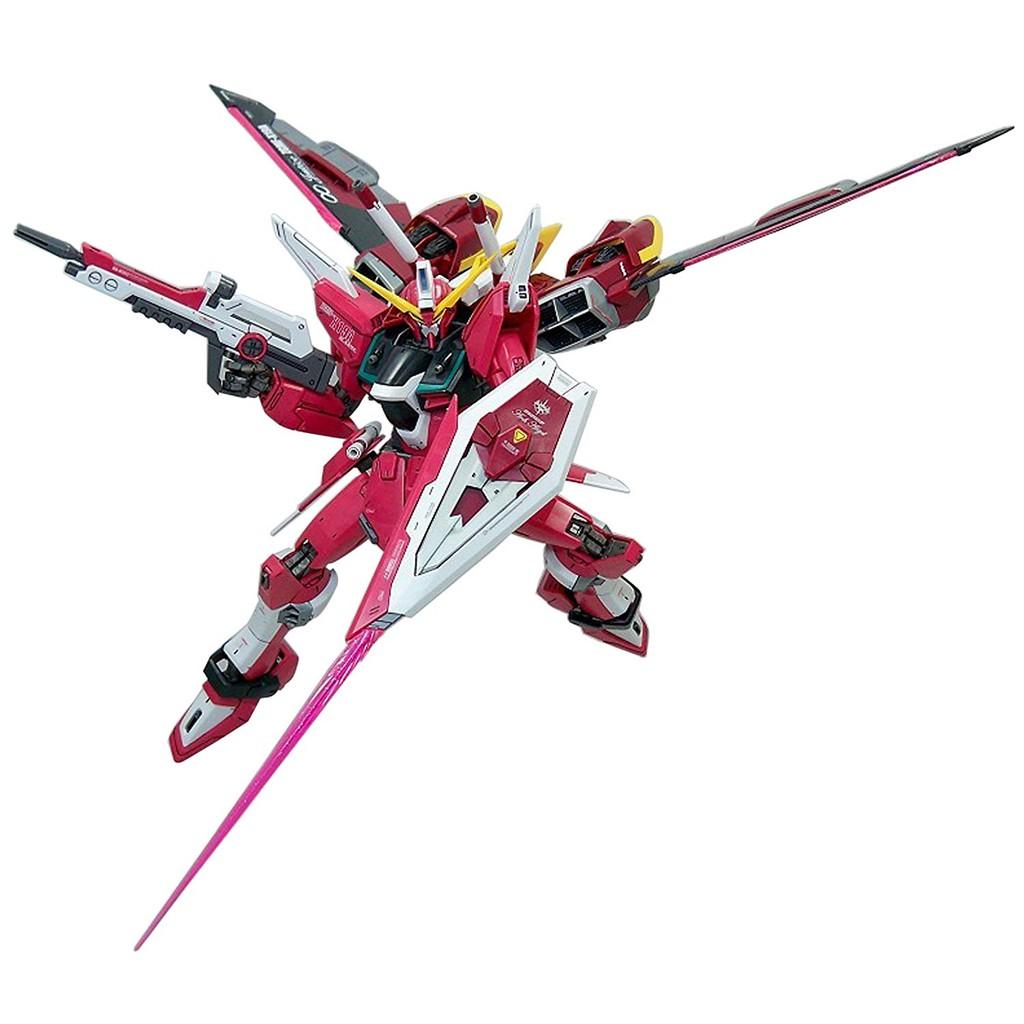 [Bandai] Mô hình lắp ráp ZGMF-X19A Infinite Justice Gundam (MG) (Gundam Model Kits) - 22689631 , 1983078386 , 322_1983078386 , 1050000 , Bandai-Mo-hinh-lap-rap-ZGMF-X19A-Infinite-Justice-Gundam-MG-Gundam-Model-Kits-322_1983078386 , shopee.vn , [Bandai] Mô hình lắp ráp ZGMF-X19A Infinite Justice Gundam (MG) (Gundam Model Kits)