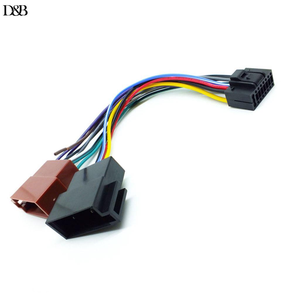 Dây cáp âm thanh chuyên dụng dành cho hệ thống âm thanh xe ô tô - 14846957 , 2619233642 , 322_2619233642 , 58751 , Day-cap-am-thanh-chuyen-dung-danh-cho-he-thong-am-thanh-xe-o-to-322_2619233642 , shopee.vn , Dây cáp âm thanh chuyên dụng dành cho hệ thống âm thanh xe ô tô