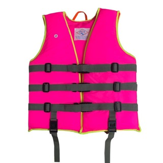 Áo phao bơi cứu hộ, Áo phao cứu sinh siêu nhẹ, giá rẻ- Nhiều size, hình thật, hàng sẵn