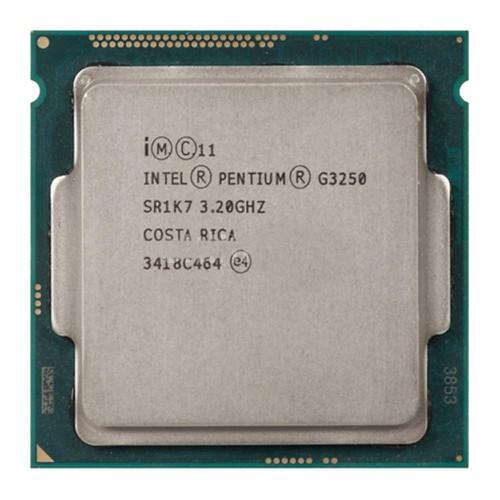 CPU Intel Pentium G3250 3.2GHz / 3MB / HD Graphics / Socket 1150 Giá chỉ 750.000₫