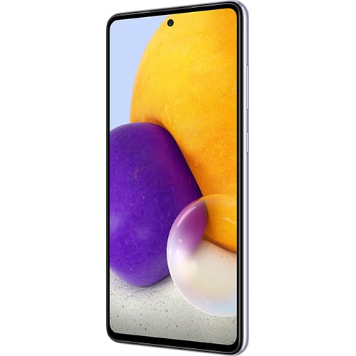 Điện thoại Samsung Galaxy A72 (8GB/256GB) - Hàng chính hãng