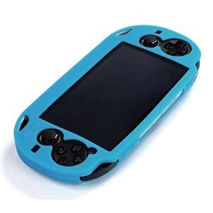 Vỏ Bọc Silicon Bảo Vệ Cho Sony Playstation Ps Vita 1000 (Psv 1000)