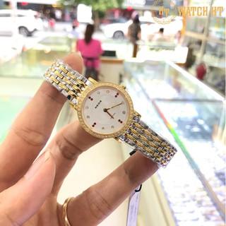 Đồng hồ nữ Neos 40577DM full hộp thẻ chính hãng, kính sapphire chống xước chống nước thumbnail