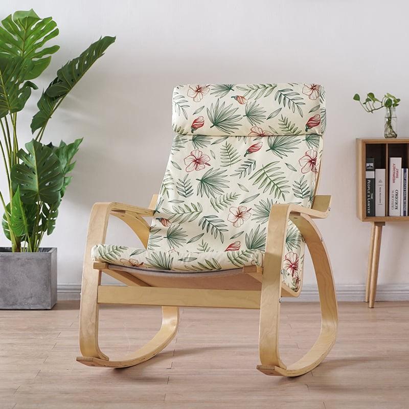 Nệm Ghế Poang Rocking Chair- 650k