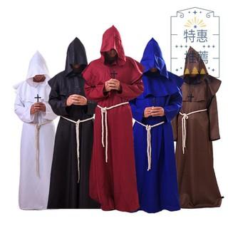 Áo Choàng Hóa Trang Halloween Kiểu Áo Choàng Màu Bạc Độc Đáo