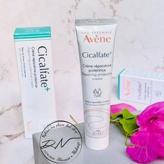 Avene Cicalfate Repair Cream - Kem tái tạo, hồi phục da Avene Cicalfate+ Cream