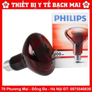 Bóng Đèn Hồng Ngoại PHILIPS 100w - Ba Lan thumbnail