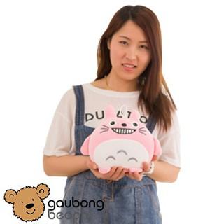 [HOT][SIZE 20CM] Thú bông Totoro mịn hàng nhập kiểu dáng ngộ nghĩnh đang yêu quà tặng cho bé(giao màu ngẫu nhiên)- LITI