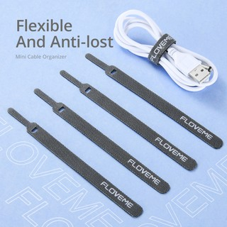 Dây quấn gọn bảo vệ cáp chuột máy tính/tai nghe/cáp USB 140mm Tfh