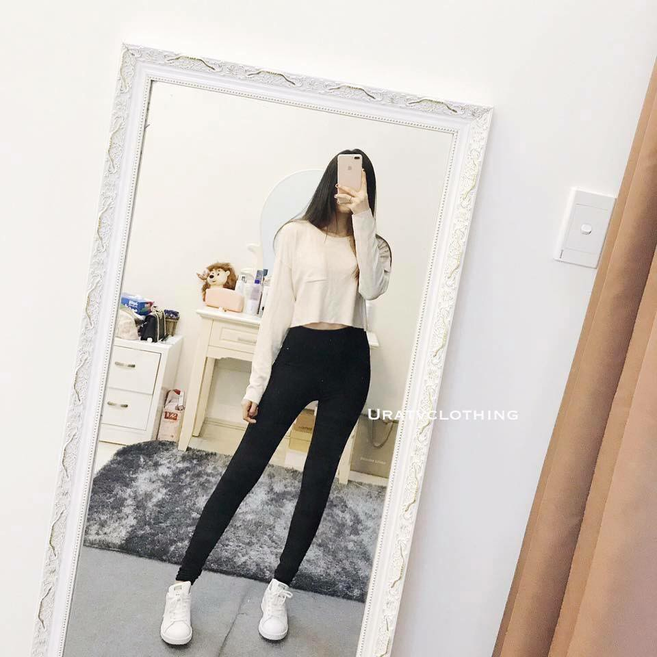 quần legging f21