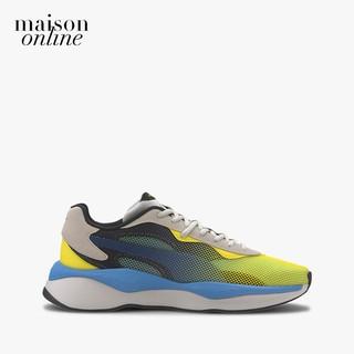 PUMA - Giày sneaker phối lưới RS Pure 371158-03 thumbnail