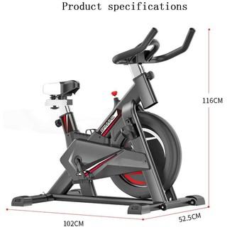 Xe đạp tập thể dục 2020 đời mới nhất – Spinning GLD – 703!!!!(Bảo hành 3 tháng)