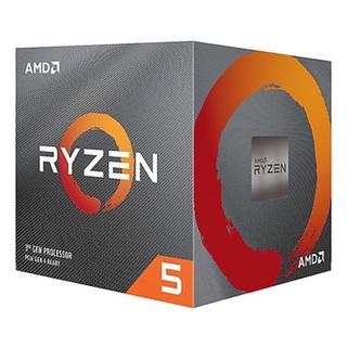 Bộ Vi Xử Lý CPU AMD Ryzen Processors 5 3600 - Hàng Chính Hãng thumbnail