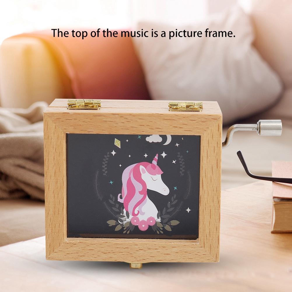 Hộp âm nhạc bằng gỗ , dùng làm quà tặng - 14230570 , 1862843800 , 322_1862843800 , 112000 , Hop-am-nhac-bang-go-dung-lam-qua-tang-322_1862843800 , shopee.vn , Hộp âm nhạc bằng gỗ , dùng làm quà tặng