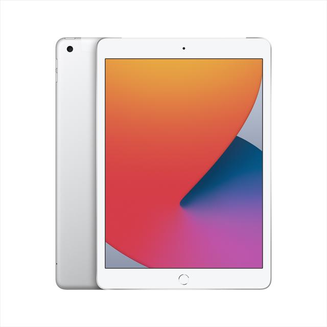 Apple iPad Gen 8th 10.2-inch Wi-Fi 32GB