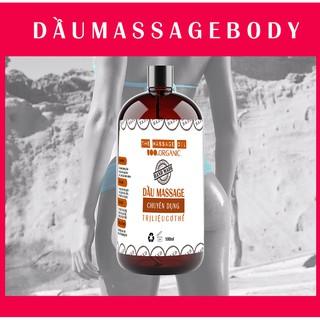 Tinh Dầu Massage Body Yoni Toàn Thân Thư Giản thumbnail