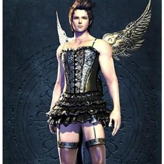 Trang phục cosplay Blade Angel Soul – Dark Angel