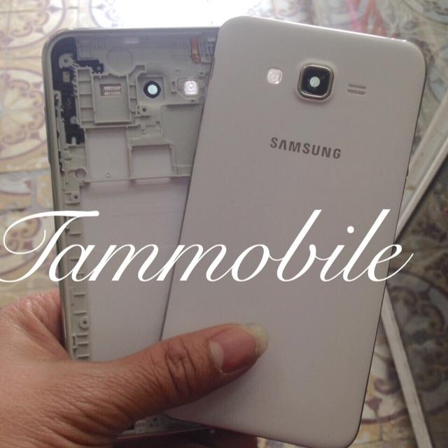Vỏ Samsung Galaxy J7 2015 J700