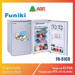 Tủ lạnh Funiki FR 91CD 90 lít   Chính hãng, Giá rẻ