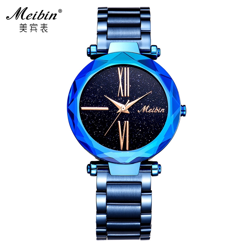 MEIBIN 1199 Women's Quartz Watch