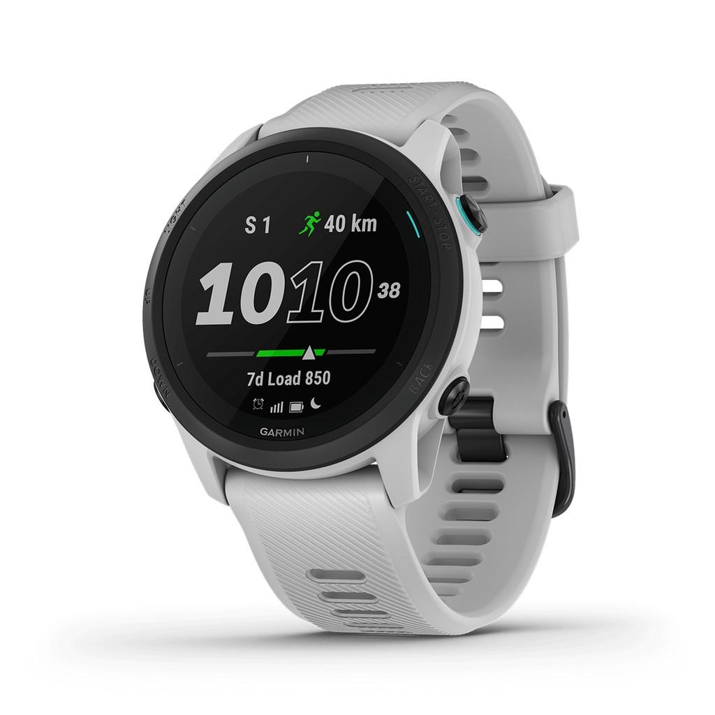 Đồng hồ thông minh Garmin Forerunner 745, GPS, SEA - Hàng Chính Hãng