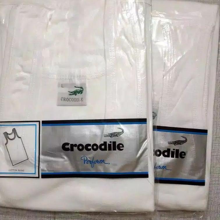 Don'T Miss Altitude đặt hàng. Áo thun cá sấu màu trắng 801 chính hãng cho nam