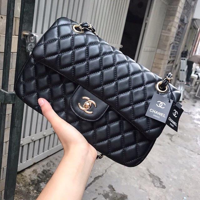 Túi Chanel Classic hàng QC