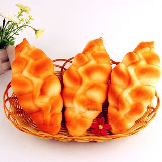 Colossal Squishy Bread Jumbo Squishy Super Slow Rising Toy