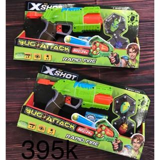 đồ chơi bắn bọ XSHOT